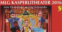 Kasperlitheater in Lozärn - mit lokalem Bezug