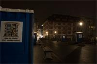 Falls es mal länger dauert an der #Fasnacht2015 in Lozärn für alle Touristen